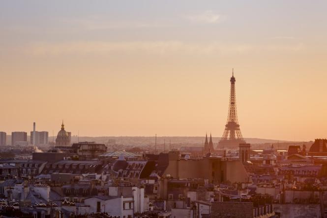 Steden pagina 2 blog van actievandedag for Paris libre